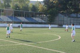 Tatvan'daki çocuklar spora kazandırılıyor