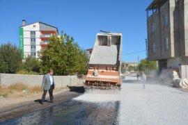 Tatvan'daki alt ve üst yapı çalışmaları aralıksız sürdürülüyor