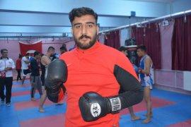 Bitlisli sporcuların Kick Boks Dünya Şampiyonası başarısı