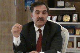 Ahlat Belediye Başkanı A. Mümtaz Çoban ile röportaj