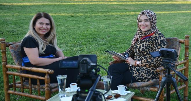 Projeleriyle Bitlis'e ışık oluyor