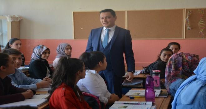tatvan daki okullarda hukuk ve adalet dersleri veriliyor