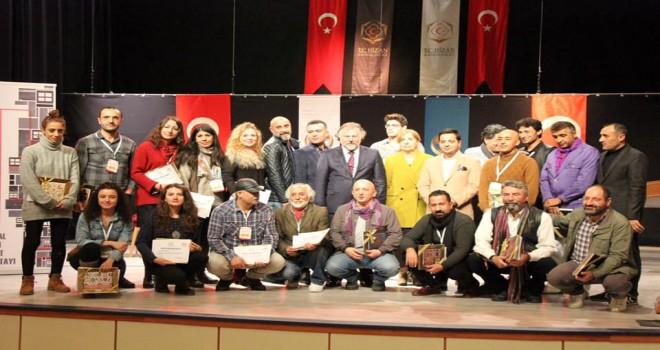 Hizan'da Ulusal Hizan Sanat Çalıştayı düzenlendi