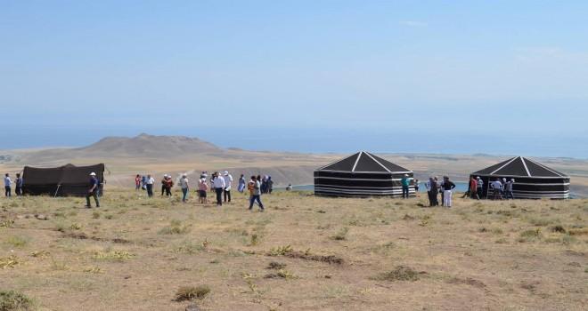 Adilcevaz'da Süphan Dağı Kültür ve Spor Şenlikleri düzenlendi