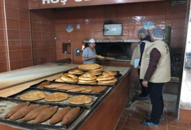 Tatvan'da gıda denetim seferberliği başladı