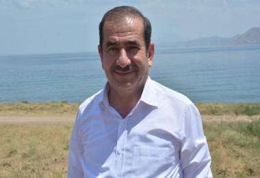 """Cemal Taşar'ın """"Yeni Yıl"""" mesajı"""