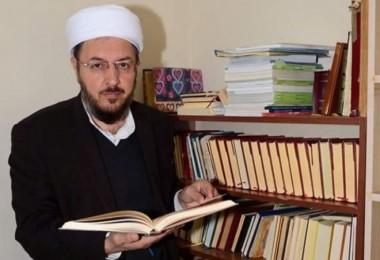Şeyh Abdülkerim Çevik, silahlı saldırı sonucu hayatını kaybetti