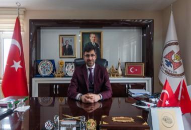 Başkan Tanğlay'dan '10 Ocak Çalışan Gazeteciler Günü' mesajı