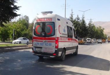 Tatvan'da silahlı kavga 7 yaralı
