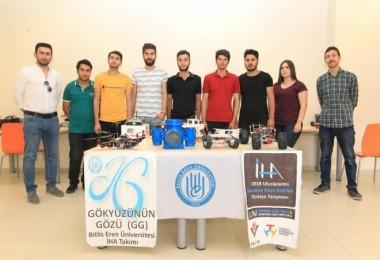 BEÜ 2019 teknoloji yarışmalarına katılacak