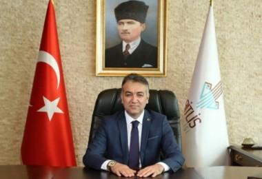 "Vali Çağatay'ın ""Cumhuriyet Bayramı"" mesajı"