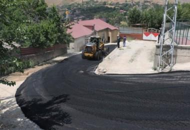 Bitlis halkı belediyenin çalışmalarından memnun