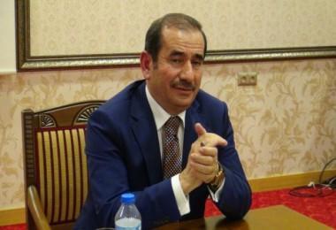 """Milletvekili Taşar'ın """"Kurban Bayramı"""" mesajı"""