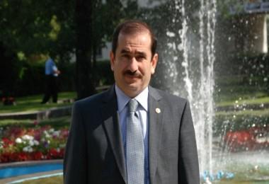 """Milletvekili Cemal Taşar'ın """"23 Nisan"""" mesajı"""