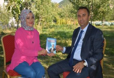 Mutki Belediye Başkanı Vahdettin Barlak ile röportaj