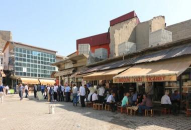 Bitlis'te Sokak Sağlıklaştırma Projesi 3. Etap çalışmaları başladı