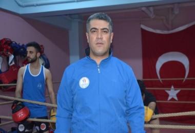 Tatvan'da Türkiye Muaythai Milli Takım Seçmeleri yapılacak