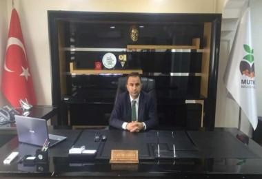 Mutki Belediye Başkanı Vahdettin Barlak göreve başladı