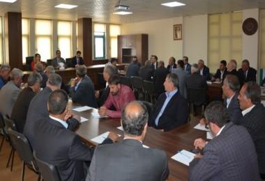 Bİ-KA Birliği Başkanlığına Nesrullah Tanğlay seçildi