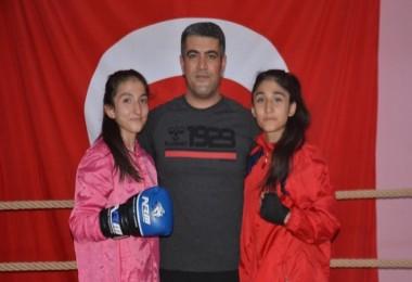 Lise öğrencisi Türkiye Şampiyonu oldu