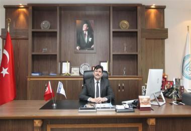 Rektör Yardım, BEÜ'de yeni bölüm ve programlar açıldığı müjdesini verdi