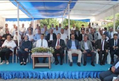 Tatvan'da Kur'an Kursu açılışı yapıldı