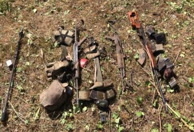 Bitlis kırsalında 3 terörist etkisiz hale getirildi