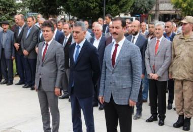 Tatvan'da Muhtarlar Günü programı düzenlendi