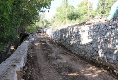 Bitlis'te yeni imar ve bağlantı yolları açılıyor