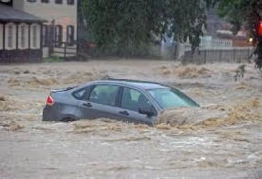 Bitlis için sel uyarısı