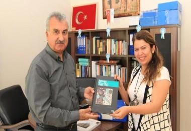 BEÜ kitap toplama kampanyası başlattı