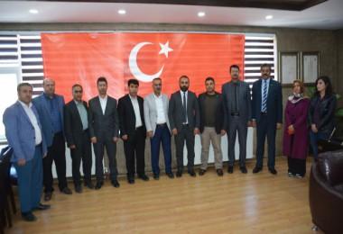 Bitlis'teki STK'lardan, Barış Pınarı Harekatı'na destek