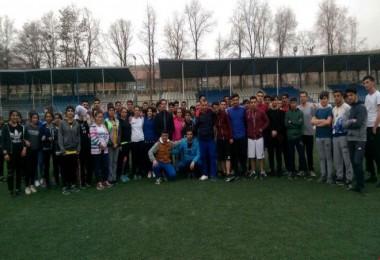 Tatvan'da açılan spor kursları meyvelerini verdi