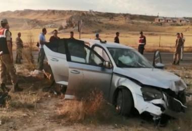 Bakan Yardımcısı Dursun trafik kazada hayatını kaybetti