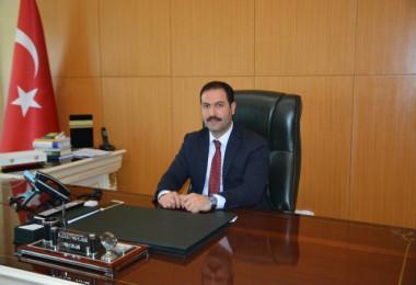 """Başkan Geylani'nin """"Cumhuriyet Bayramı"""" mesajı"""