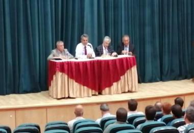 Tatvan'da eğitim öğretim yılı hazırlık toplantısı yapıldı