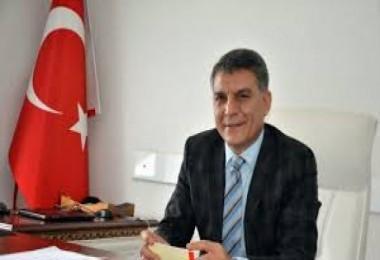 """Kaymakam Özkan'ın """"Ramazan Ayı"""" mesajı"""