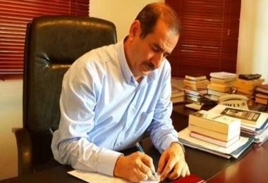 """Milletvekili Cemal Taşar'ın """"15 Temmuz"""" mesajı"""