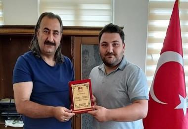 Bitlis Medeniyet Platformu Dönem Sözcüsü Cengiz Şahin oldu