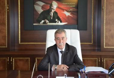 Tatvan Belediye Başkan Yardımcılığı görevine Fahrettin Korkmaz getirildi