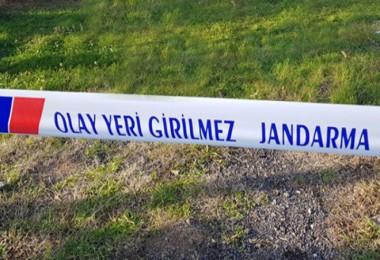 Günkırı Beldesi'nde çıkan kavgada 2 kişi öldü 7 kişi yaralandı