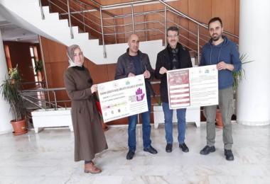 Tatvan'da 'Kadına Yönelik Şiddetle Mücadele' çalışmaları yürütülüyor