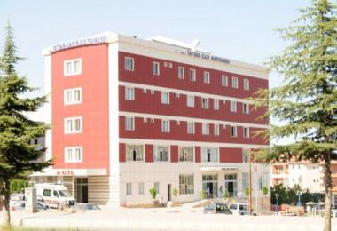 Tatvan Can Hastanesi'nin 2019 yılı faaliyet raporu açıklandı