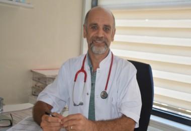 Uz. Dr. Doğrusoy, aşının önemine dikkat çekti
