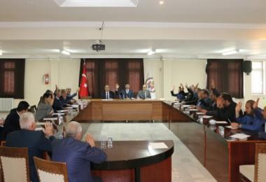 Bitlis Belediyesi'nden Barış Pınarı Harekatı'na destek