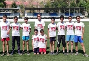 15 Temmuz şehitleri anısına spor etkinlikleri yapıldı