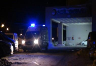 Tatvan'da trafik kazasında 3 kişi hayatını kaybetti 2 kişi yaralandı