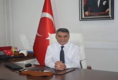 """Kaymakam Özkan'ın """"Anneler Günü"""" mesajı"""