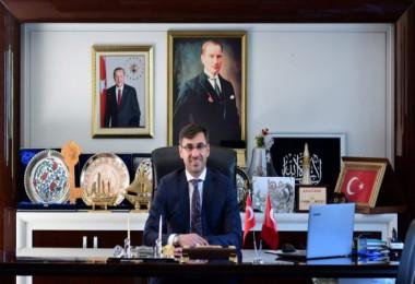 Bitlis'in kurtuluşu olan dere ıslah projesinde her şey tamamlandı