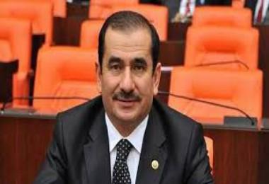 Milletvekili Cemal Taşar'ın